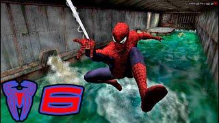 Spider-Man: The Movie (PC) walkthrough part 6