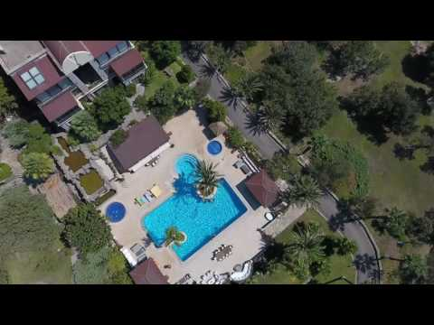 Bodrum Yalikavak Gokcebel Drone Footage captured by DJI Phantom 4....