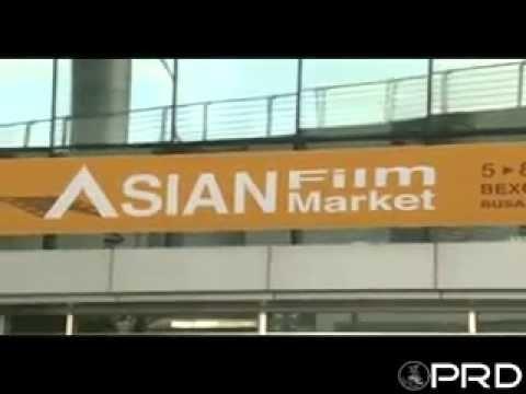 BUSAN FILM Market