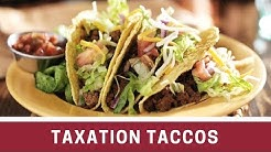 Taxation Tacos - Five Things to Know About the Child Tax Credit