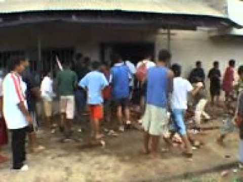 Riots and looting in Nuku'alofa, Tonga - part 4