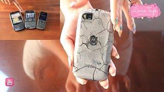 No metas tu smartphone en Acetona thumbnail