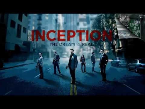 Hans Zimmer - Time (feat. Steve Mazzaro) (Inception Theme)