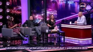 بالفيديو.. محمود عبدالمغني: 'بعت حبي الأول بسندوتش شاورما'