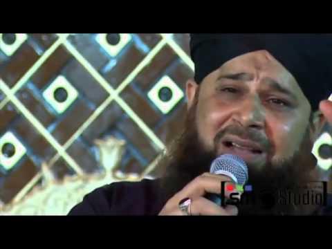 sarkar ka Madina  Muhammad Owais Raza...
