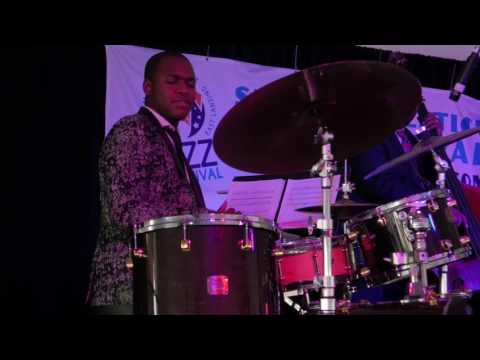 "Marcus Roberts, ""It Could Happen to You"", LIVE @ Summer Solstice Jazz Festival 2016"