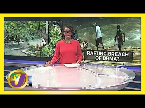 Concerns Over Alleged Covid Breach by Jamaica's Raft Captains   TVJ News