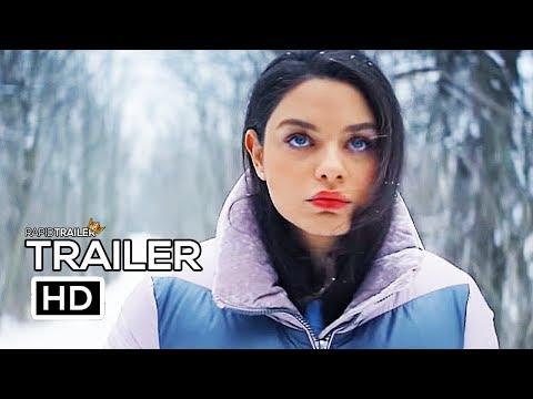 LET IT SNOW Official Trailer (2019) Odeya Rush, Isabela Moner Movie HD