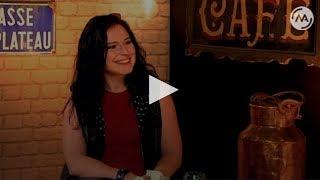 Babel Café avec Maggy Luyten