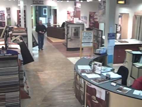 Flooring Department At Niehaus In Vincennes Indiana Youtube