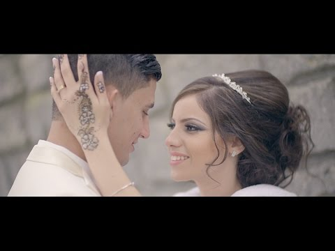 Nisrine & Sabri Engagement Film Mariage by Assil Production cameraman