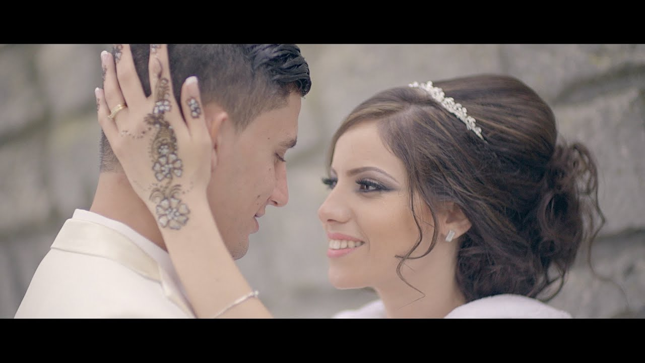 nisrine sabri engagement film mariage by assil production cameraman - Videaste Mariage Toulouse