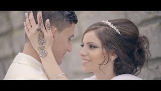 Nisrine & Sabri Engagement Film Mariage by Assil Production cameraman