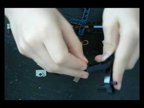 lego gun instructions free