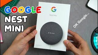 Google Nest Mini 2 Akhirnya Resmi Di Indonesia
