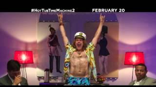 ... Machine 2 TV SPOT - Hurts (2015) - Gillian Jacobs, Adam Scott Movie HD