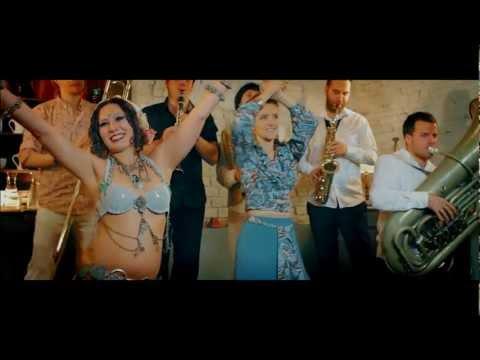 Bubamara Brass Band - Luminica (official clip)