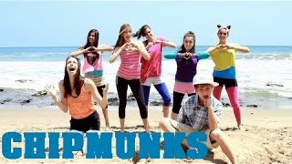 """Call Me Maybe"" by Carly Rae Jepsen (MattyBRaps & Cimorelli) ""Don"