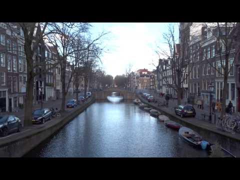 Canal Ring Amsterdam: Seven Bridges Reguliersgracht