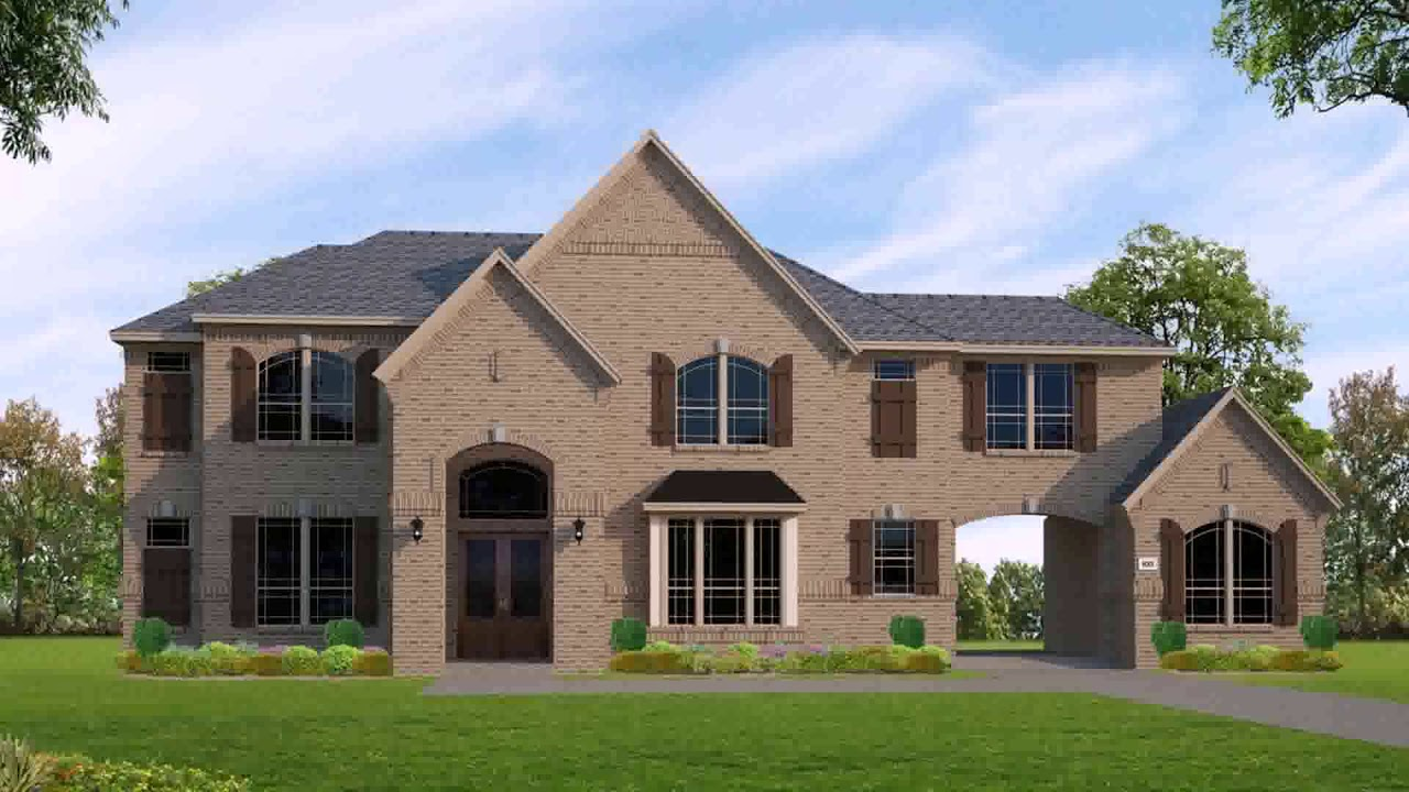 1 1 2 Story Farmhouse Plans   YouTube 1 1 2 Story Farmhouse Plans