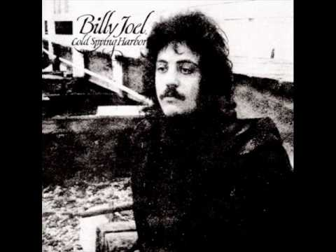 Billy Joel - She's Got a Way (Cold Spring 1 of 10)