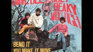 Dave Dee, Dozy, Beaky, Mick & Tich - Castle Far