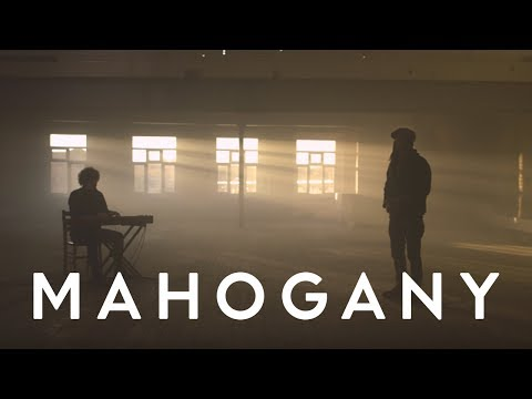 JP Cooper - In The Silence  Mahogany Session