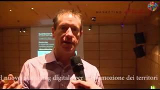 David Meerman Scott: La rivoluzione digitale non può essere fermata