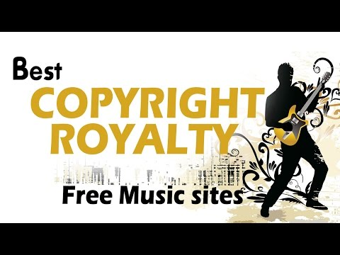Top 10 Royalty Free Music Sites for Your Videos, No Copyright Issue