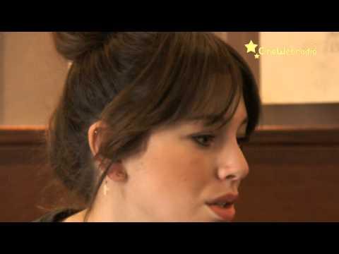 Les Amants Passagers: Interview avec Blanca Suarez et Miguel Angel Silvestre