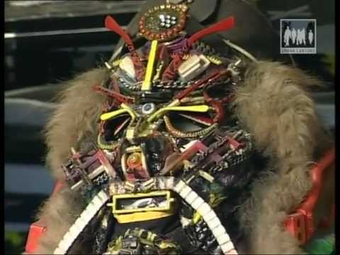 RAMMELLZEE interview part 1