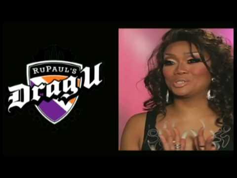 RuPaul's Drag U  Meet The Cast