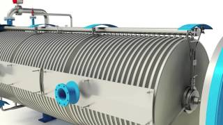 Veolia Water Solutions & Technologies Presents the Auto-Jet™ Pressure Leaf Filter