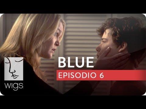 Blue   Ep. 6 of 12   Con Julia Stiles   WIGS