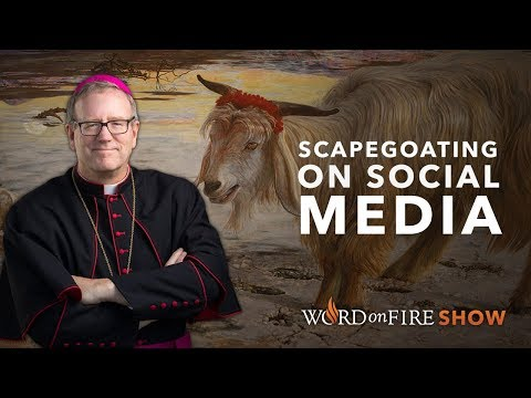 How to Avoid Scapegoating on Social Media