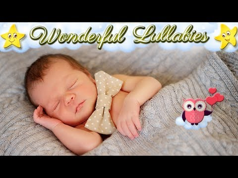 Super Soothing Beethoven Lullaby ♥ Soft Relaxing Baby Bedtime Sleep Music ♫ Ode To Joy Sweet Hushaby