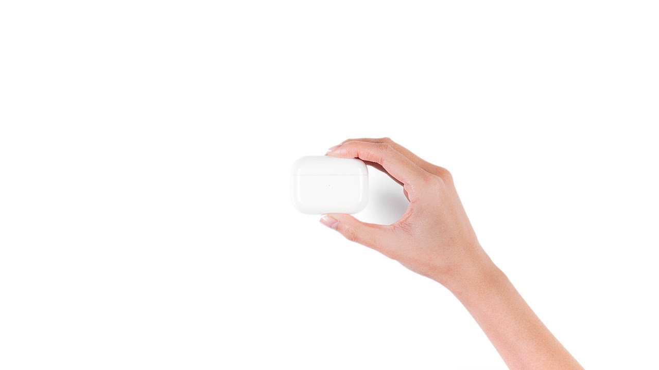 How To Apply A Dbrand Airpods Pro Skin Youtube