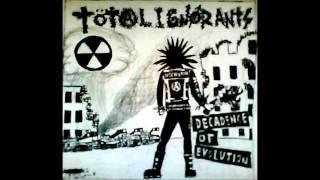 Tötal Ignorants - Potere Nelle Strade (Nabat cover)