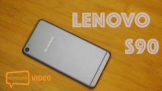 Обзор Lenovo S90: iPhone 6 снаружи, Android внутри(, 2014-12-23T12:13:58.000Z)