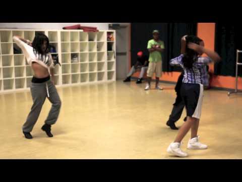 Timbaland - Fantasy [Marcus Allan] Dance 411 Studios