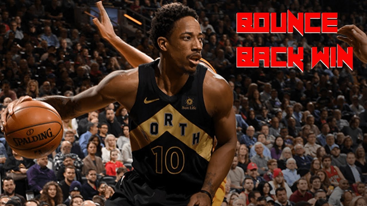 Lakers Vs Raptors Detail: Big Bounce Back (BBB) Win