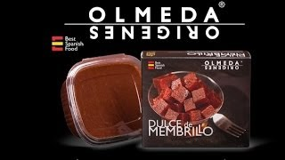 Olmeda Orígenes Quince Jelly How Is Made...