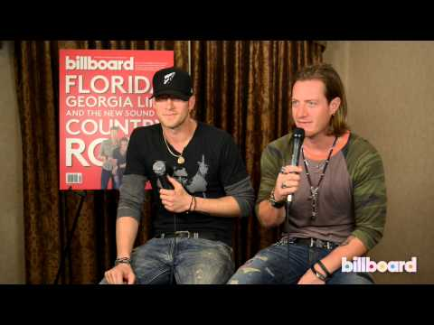 Florida Georgia Line Q&A at Billboard Touring Conference