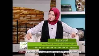 مصر أحلى - كيفية مساعدة طلاب الثانوية العامة فى اختيار الكليات .. مع د/ محمد الديب