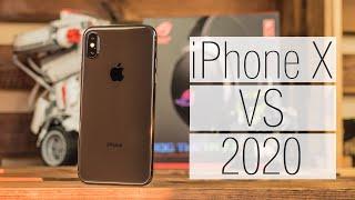 Первый блин таки был комом? Можно ли жить в 2020 с iPhone X после того, как видел 11 Pro?