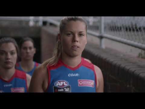 Priceline Pharmacy 100% Woman TV Commercial Series - Women in Sports 60 sec