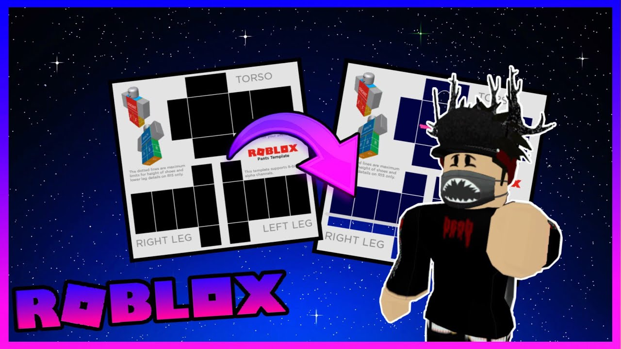 How To Easily Make A Roblox Shirt On Ipad 2019 Youtube