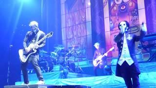 GHOST - Cirice LIVE [HD] 6/24/17