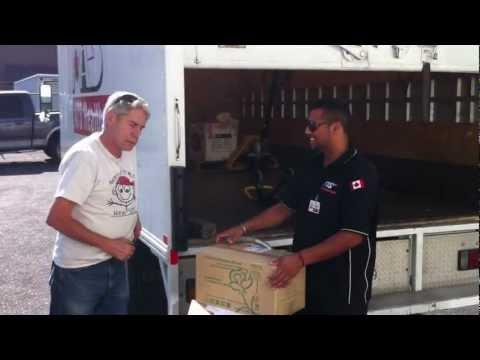 Medical Depot Local daily pickup