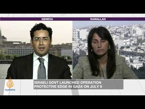 Has Israel Committed War Crimes In Gaza?
